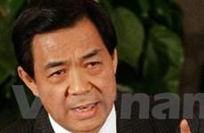 Bạc Hy Lai bị mất ghế quốc hội, tước quyền miễn trừ