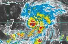 Bão Sandy tràn qua Cuba làm 11 người thiệt mạng