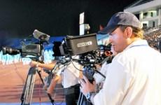 Tạo thuận lợi cho báo chí nước ngoài tại Việt Nam