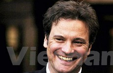 """Colin Firth thay thế Sean Penn trong phim """"Genius"""""""