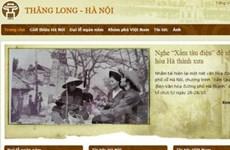 TTXVN đẩy mạnh hoạt động tuyên truyền về Hà Nội