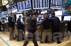 Các chỉ số chứng khoán châu Á đã giảm đà lao dốc