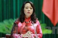 Bộ trưởng Y tế: Có thể đuổi việc bác sỹ nhận phong bì