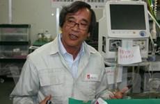 Doanh nhân Việt kiều thành công trên đất Nhật Bản