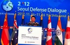 Việt Nam ủng hộ đàm phán về hạt nhân Triều Tiên