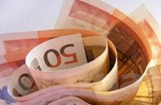 """IMF hối thúc châu Âu giúp Hy Lạp giảm bớt """"núi nợ"""""""