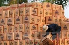 Mỹ vừa dỡ bỏ lệnh cấm nhập hàng hóa từ Myanmar