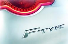 """F-Type: """"Điểm định hướng"""" của thương hiệu Jaguar"""