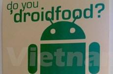 """Facebook vẫn tiếp tục """"sính Android, bài iPhone"""""""