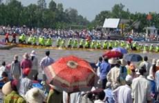 Ngày hội văn hóa, thể thao và du lịch dân tộc Khmer