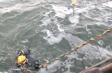Thân nhân thủy thủ tàu Amurskaya xin hỗ trợ tài chính