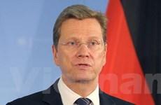 Đức cảnh báo Syria không nên dùng vũ khí hóa học