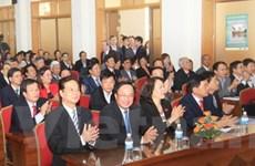 Thủ tướng Chính phủ tiếp xúc cử tri TP. Hải Phòng