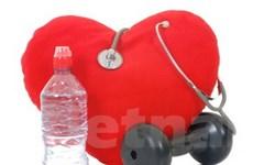 Ăn uống lành mạnh giúp ngăn ngừa bệnh tim mạch
