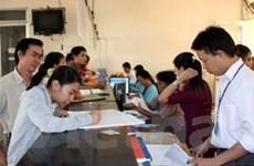 Cần nhân rộng cơ chế một cửa tại UBND cấp huyện