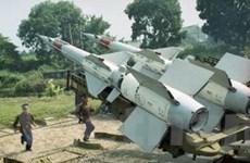 Âm vang 40 năm Hà Nội-Điện Biên Phủ trên không