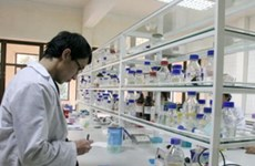 Trao giải tài năng khoa học trẻ cho hơn 500 sinh viên