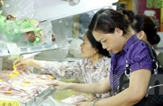 Siết chặt vệ sinh an toàn thực phẩm trong dịp Tết