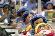 Xuất nhập khẩu của Trung Quốc đạt 3.800 tỷ USD