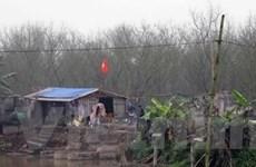 Hải Phòng: Thay nhân sự Bí thư huyện ủy Tiên Lãng