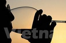 Nga quyết định siết quy chế về bán đồ uống có cồn