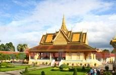 """""""Thỏi nam châm"""" hút khách du lịch của Campuchia"""