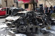 HĐBA chia rẽ về vấn đề tội ác chiến tranh ở Syria