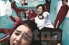 Hai bộ phim Hàn thú vị đến với khán giả Việt Nam