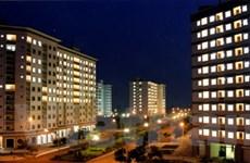 Lĩnh vực bất động sản thu hút hơn 23% tổng vốn FDI