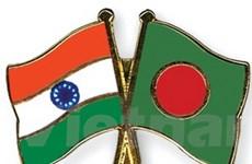 Ấn Độ-Bangladesh tăng hợp tác an ninh và du lịch