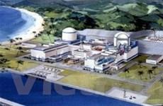 Ban quản lý dự án điện Ninh Thuận có chứng nhận ISO