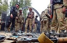 Các đảng phái Pakistan kêu gọi đàm phán với Taliban