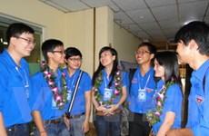 Thanh niên Đồng Nai góp ý kiến sửa đổi Hiến pháp