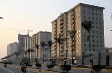 Hà Nội chú trọng xây nhà ở, bỏ ngỏ xây trường học