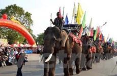 Khai mạc Lễ hội càphê Buôn Ma Thuột năm 2013