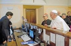 Tiên đoán về tân giáo hoàng từ cách đây 12 năm