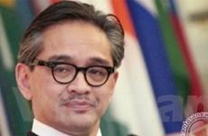 Tăng cường hợp tác giữa Indonesia và Bangladesh