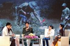 Nỗ lực khắc phục hậu quả bom mìn sau chiến tranh