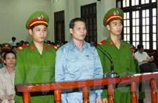 Ngày thứ hai phiên xử sơ thẩm vụ án tại Tiên Lãng