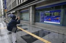 BoJ tiếp sức cho chứng khoán Nhật Bản tăng điểm