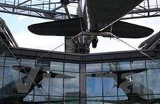 Đức dẫn đầu thế giới về xuất khẩu công nghệ tiên tiến