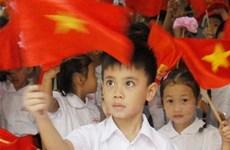 Tuyển sinh vào lớp 1: Hà Nội tăng 11.000 học sinh