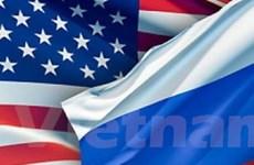 Quan hệ giữa Mỹ và Nga lại nảy sinh thêm xích mích