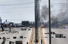 Hội đồng Bảo an LHQ gia hạn trừng phạt Cote d'Ivoire