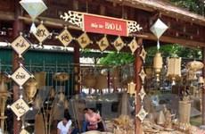 Khai mạc Festival Nghề truyền thống Huế năm 2013