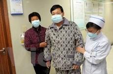 Thêm một trường hợp tử vong vì H7N9 ở Trung Quốc