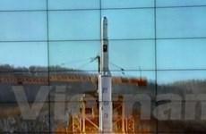 Nhật-Nga lên án chương trình hạt nhân Triều Tiên