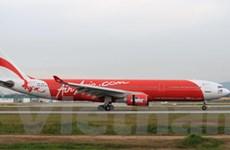 Lượng khách của AirAsia X tăng mạnh trong quý 1