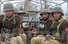 Pakistan đảm bảo an ninh cho cuộc tổng tuyển cử