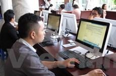 20% cơ quan nhà nước đạt khá về ứng dụng CNTT